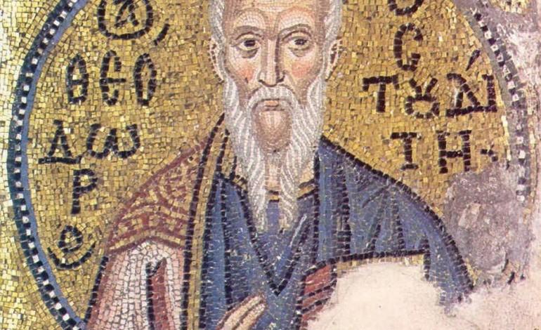 КАЛЕНДАР НА МПЦ: Денеска е Преподобен Теодор Осветен
