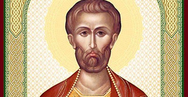 КАЛЕНДАР НА МПЦ: Денеска е Св. Теодот Анкирски, кој маченички пострадал од рацете на џелатот