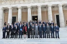 АНКЕТА ВО ГРЦИЈА: Владата на Мицотакис има негативна оцена за македонското прашање
