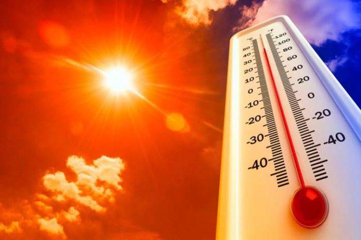 ВРЕМЕТО ДЕНЕСКА: Август почнува со жежок ден до 43 степени, продолжува портокаловата фаза