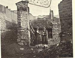 """Заев, закланите и распорени """"Бугари"""" од Загоричани во 1905, како ќе ги запише твојата Комисија што преговара со Грците?"""