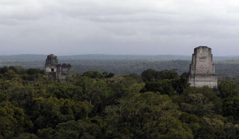 АРХЕОЛОШКО ОТКРИТИЕ: Најстарата градба на древните Маи е изградена пред 3.000 години