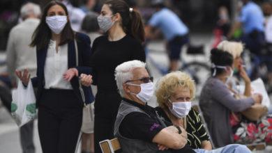 БРИМА: Во Македонија паѓа скептицизмот кон коронавирусот и расте стравот од заразата