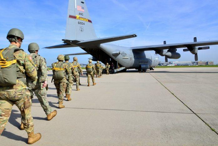 ТРАМП ПОТВРДИ: САД од Германија повлекуваат 9.500 од вкупно 25.000 војници