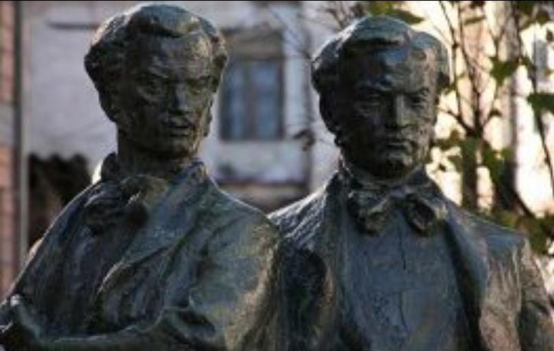 НА ДЕНЕШЕН ДЕН: Во Загреб пред 159 години излезе Зборникот на Браќата Миладиновци