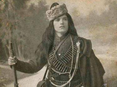 НА ДЕНЕШЕН ДЕН: На 57 години починала Донка војвода од демирхисраско Смилево, комита во Илинденското, Балканските и Првата светска војна