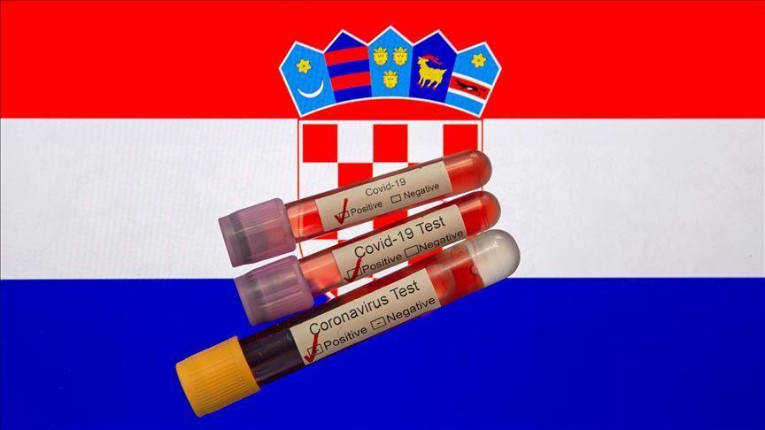 Хрватска: Вакцинирани околу 46.000 луѓе, 80 со лесни несакани ефекти