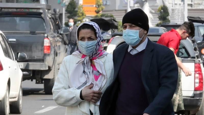 Во Иран за еден ден регистирирани 107 смртни случаи од Ковид-19