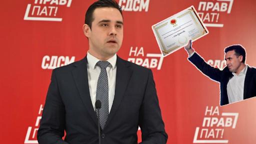 КОСТАДИНОВ: Во Струмица сме поставувале и ќе поставуваме нови стандарди во политиката