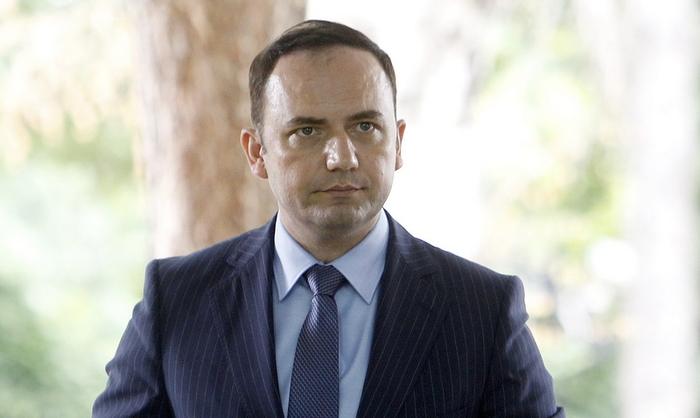 ОСМАНИ: Се прават аранжмани за мое одење во Софија, а во ЕУ имаме поддршка од сите членки