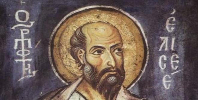КАЛЕНДАР НА МПЦ: Денеска е Св. пророк Елисеј, сопатник на големиот пророк Илија