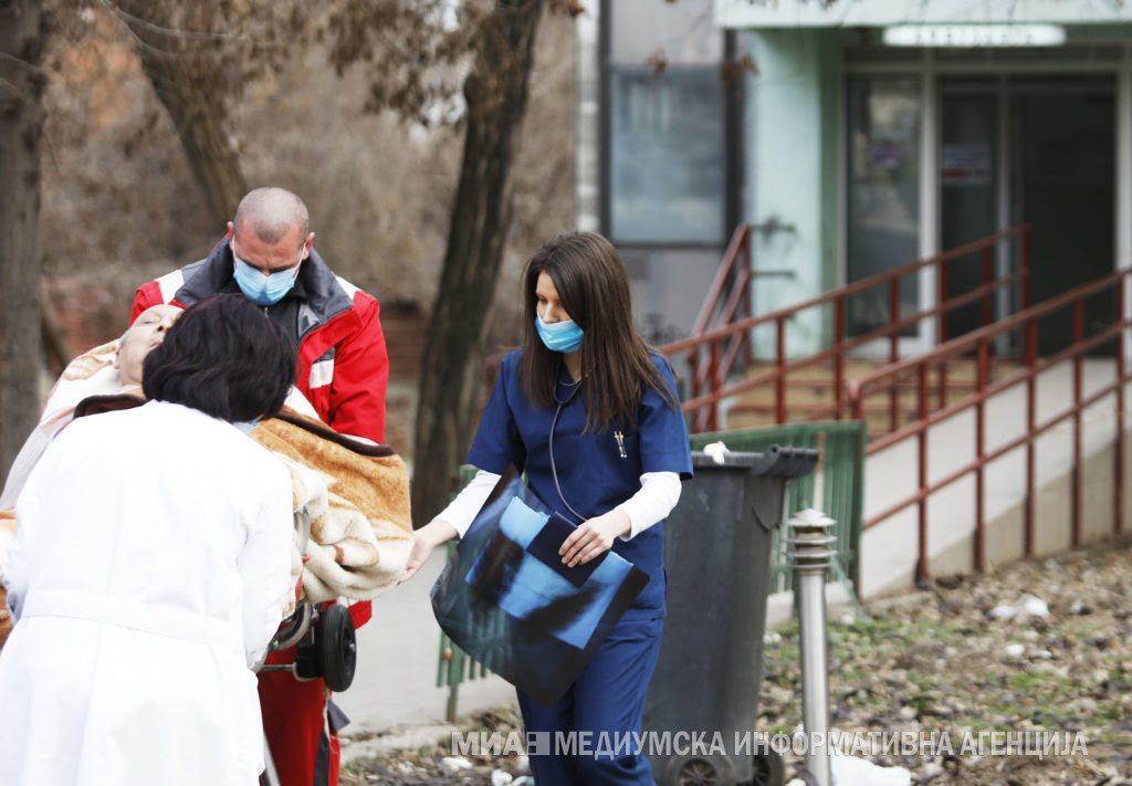 ПРВ СЛУЧАЈ ВО РЕСЕН: Повторно скок на бројот на новозаразени и починати од коронавирусот