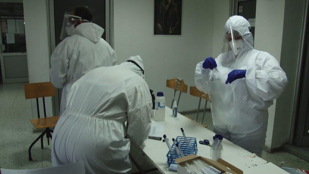 НЕМА ПРАВИЛА СО КОВИД-19: Болничарка и медицинска сестра од Кумановската болница го прележале вирусот и сега се пак позитивни
