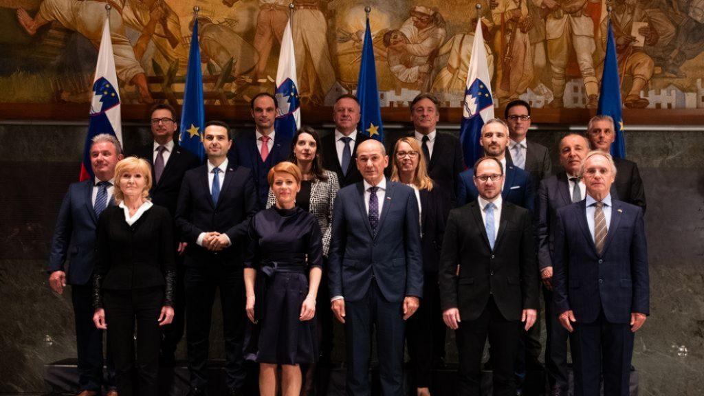 Словенија: Владата прогласи епидемија на Ковид-19, но без дополнителни ограничувачки мерки