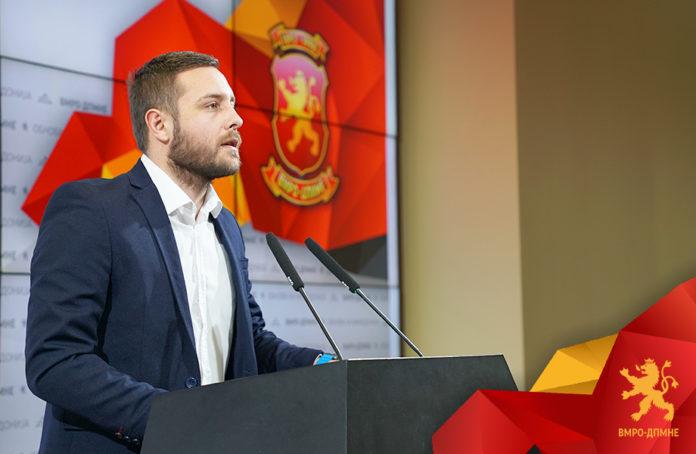 АРСОВСКИ: Дали наредба од Вице Заев било и фрлањето на бомбата врз куќата на Мисајловски?