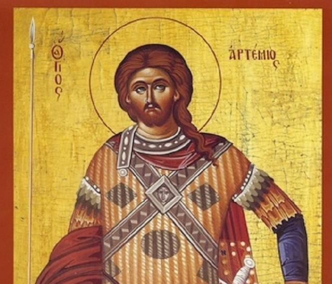 КАЛЕНДАР НА МПЦ: Денеска е Св. маченик Јакинт