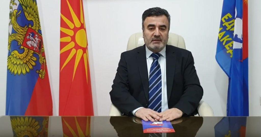 БАЧЕВ ЗА МИА: Поништување на антимакедонските договори и ревизија на приватизацијата
