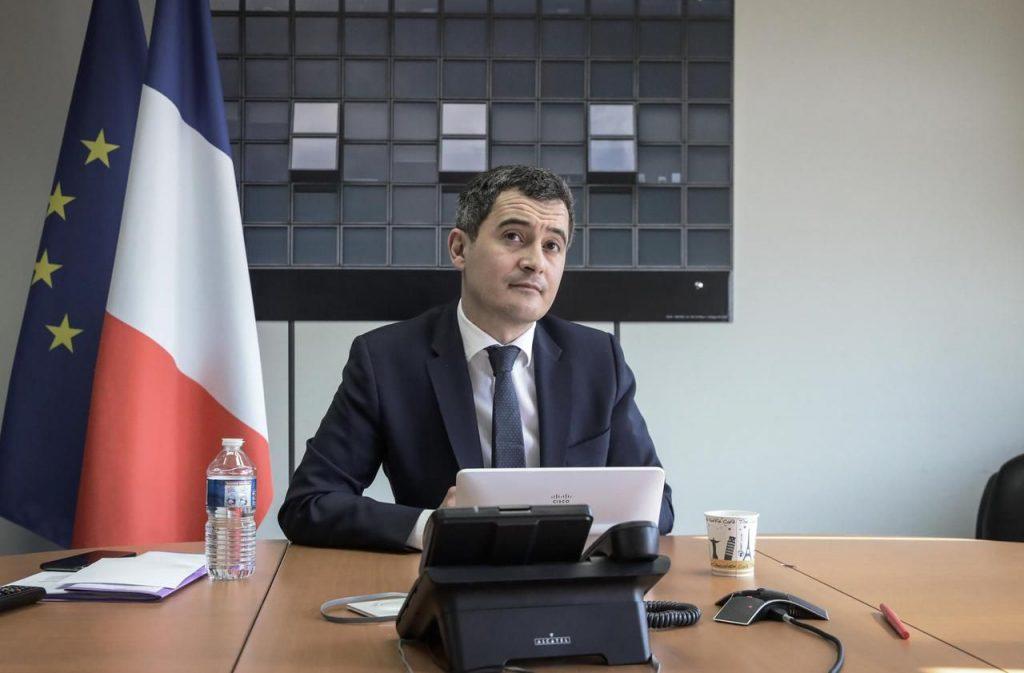 Франција: Новиот министер за полиција Жералд Дарманин под истрага за силување