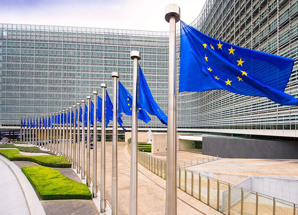 ЕУ: 10 милиони евра за Србија и Црна Гора за воздушниот сообраќај