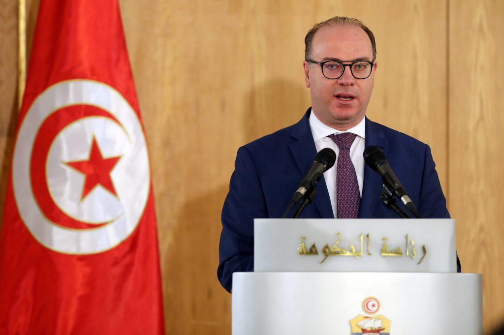 Тунис: Оставка поднесе премиерот Факфак