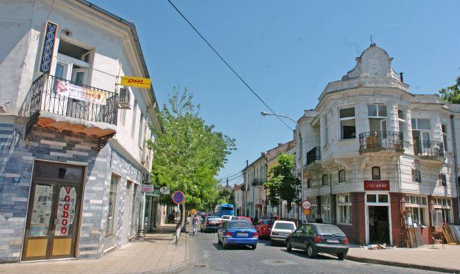Гевегелија денеска со 42 степени, Д. Капија – 40, Скопје – 39…