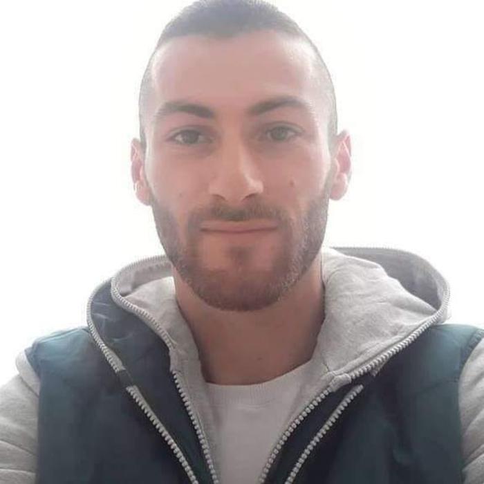 АПЕЛ ЗА ПОМОШ: Заминал по печурки и 12 дена е исчезнат 25-годишниот Димитар Мицкоски