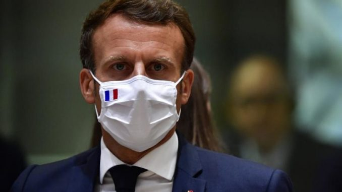 Франција: Макрон се заложи за помирување со Алжир