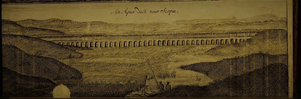 """БРИТАНСКИ ПАТЕПИСЕЦ ВО МАКЕДОНИЈА (1) : Едвард Браун во 17 век со """"семафори"""" избегнувал разбојнички банди низ клисурите"""