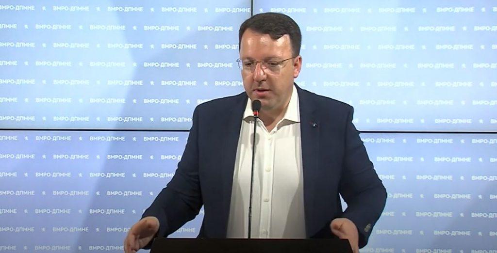 НИКОЛОСКИ: Заеви го селат капиталот од Македонија и инвестираат во Бугарија