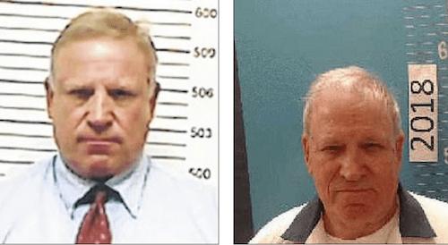 САД: Педофил кој беше осуден на 1.000 години затвор ослободен по 8 години со условна казна