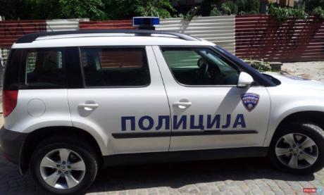 Во Тетовско: Уапсени четворица поради поседување марихуана