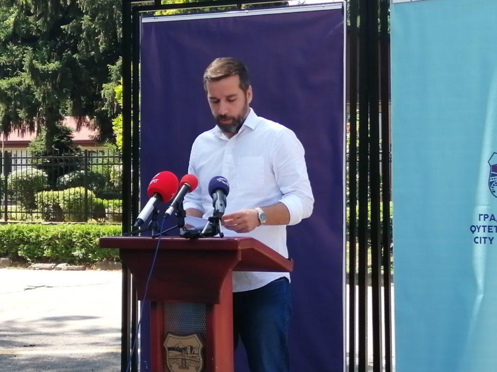 ТОПЛЕЊЕ И РАЗЛАДУВАЊЕ ПРЕД ИЗБОРИ: Јавен повик од Град Скопје за субвенции за 5.000 среќни добитници на инвертери