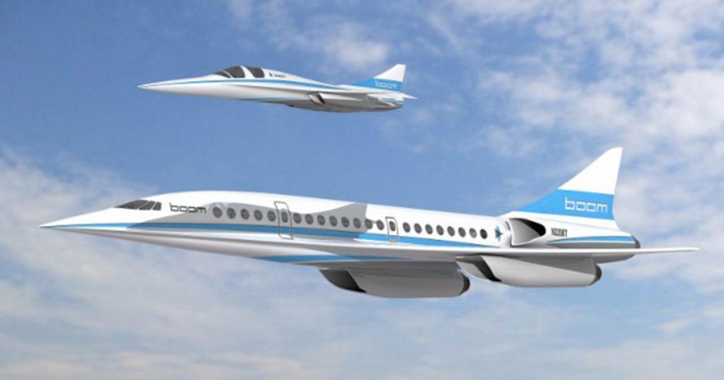 По половина век од првиот лет на Конкорд: Комерцијалниот суперсоничен авион Екс-ви-1 подготвен за тест-летови