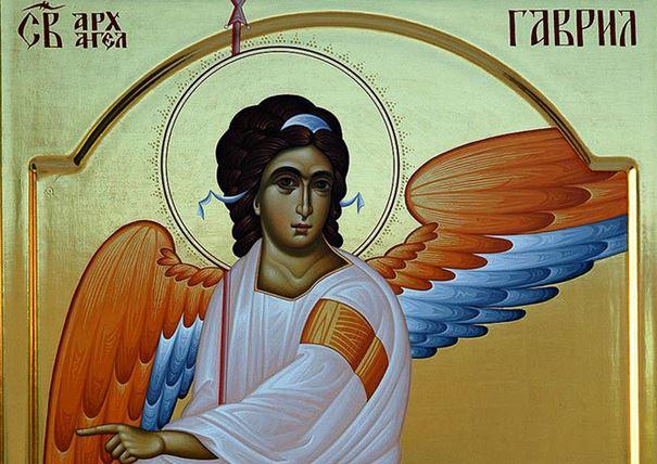 СОБОР НА СВ. АРХАНГЕЛ ГАВРИЛ: Денеска е празник на големиот Господов гласник