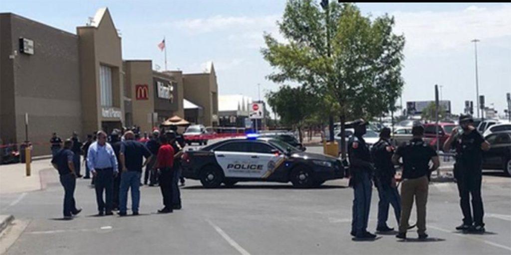 САД: Загинаа двајца полицајци во заседа во Тексас, осомничениот се самоубил