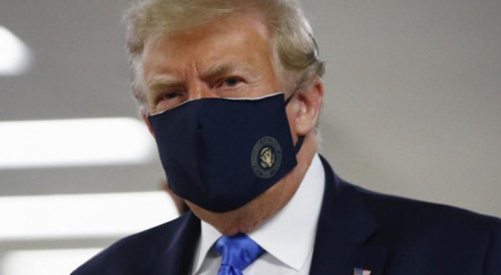 Трамп го презентираше планот за здравствена реформа, но без детали