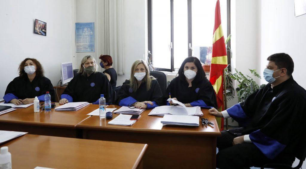 УПРАВЕН СУД: Одбиени сите тужби од Алијанса на Албанците и Алтернатива, како и на Интегра