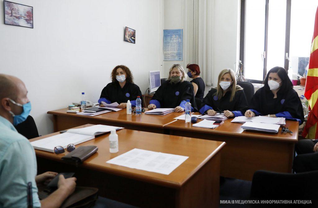 ИЗБОРИ 2020: ДИК одлучи, а Управен суд запечати со поништување на сите тужби досега