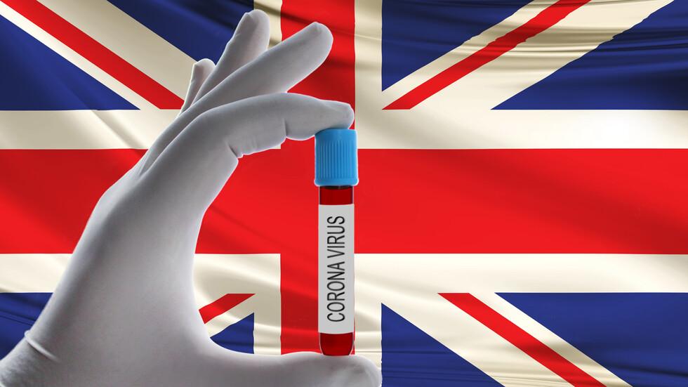 Велија Британија: За 24 часа дадени повеќе од 600.000 вакцини