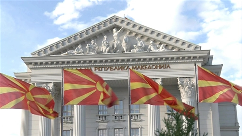 ВМРО-ДПМНЕ: СДСМ да не ги лаже граѓаните со бледи соопштенија, туку да каже со кои партии обезбедиле мнозинство и кој ќе биде премиерот