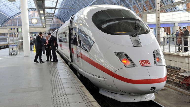 Германија: Дојче Бан купи 30 ултра брзи возови од Сименс