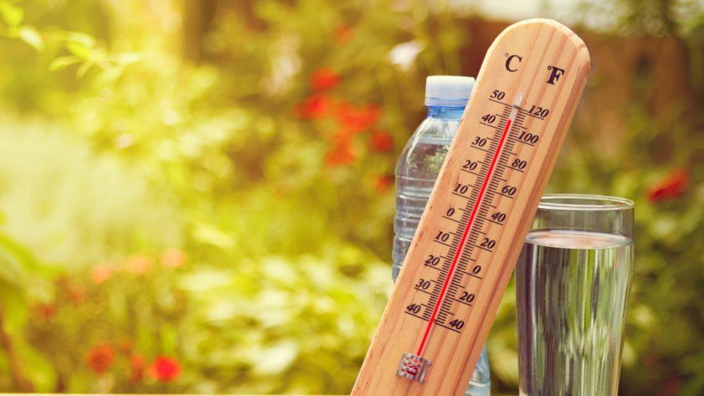 ТОПЛОТЕН УДАР: Последниот ден од јули до 40 степени, Македонија во жолта алертна фаза
