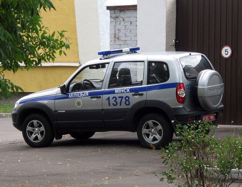 Руски новинари и камерман уапсени во Минск