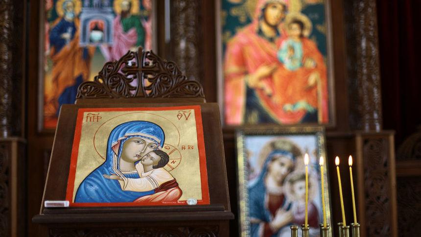 БОГОРОДИЧНИ ПОКЛАДИ: Од утре почнува двонеделен пост за Голема Богородица
