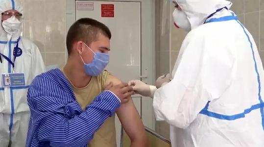 НАДЕЖ ОД РУСИЈА: Руската вакцина против Ковид-19 создала имунитет кај волонтерите без нуспојави