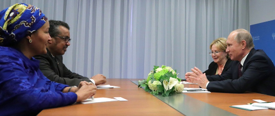 Русија и СЗО преговараат околу можна проверка на руската вакцина