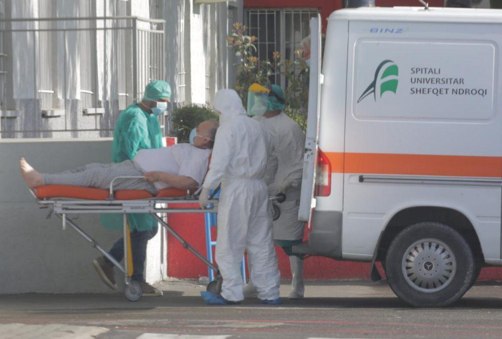 Албанија: Синдромот Кавасаки го имало починатото бебе од Ковид-19