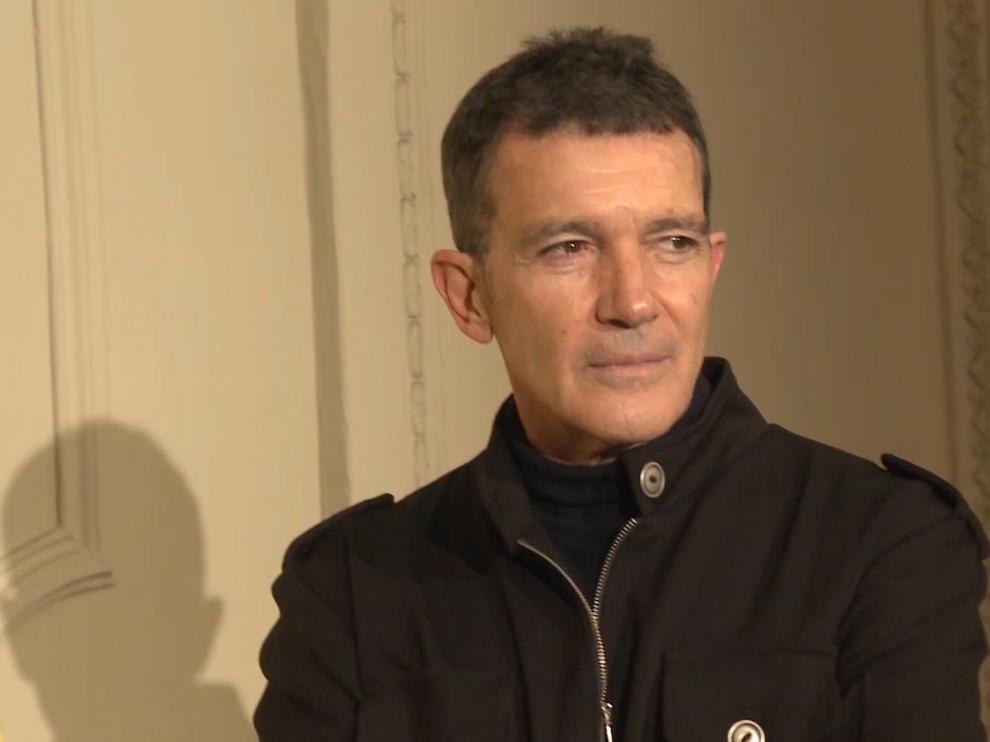 Антонио Бандерас позитивен на коронавирусот на 60-тиот роденден