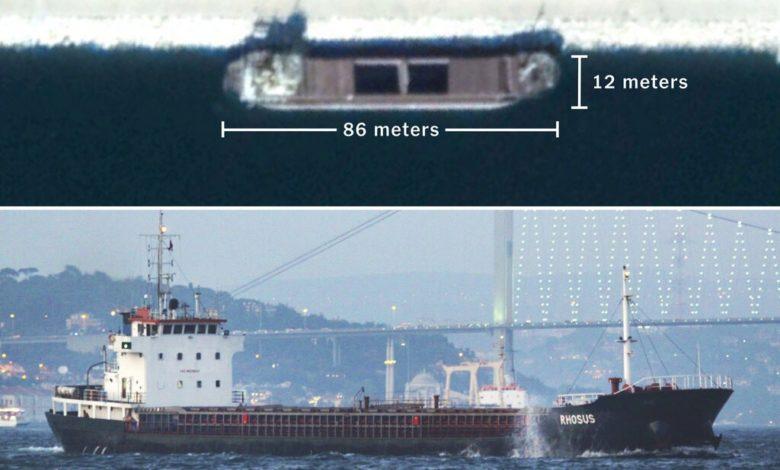 Њујорк тајмс: Бродот што превезувал амониум нитрат потонал во Бејрут во 2018 година