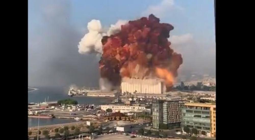 Бејрут: Штетата од експлозијата е над 15 милијарди долари или колку три годишни буџети на Македонија